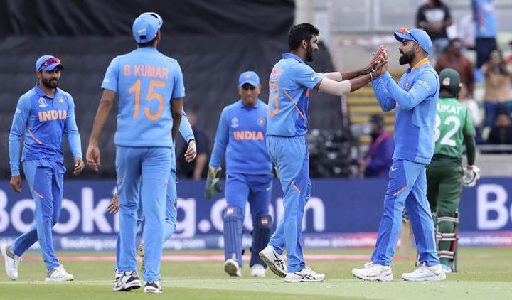 With the magic of Bumrah, India beat Bangladesh with 28 runs